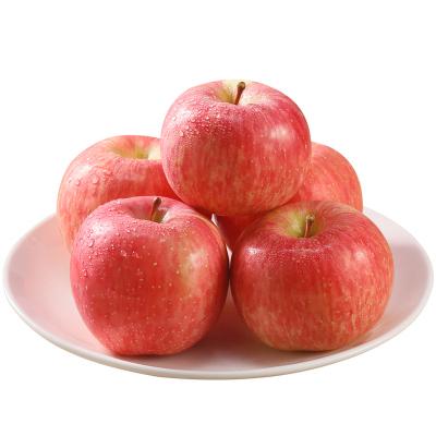 【年后2月3日开始发货】【2.5斤装 双数发货】尧之谷三优红富士新鲜苹果水果孕妇吃的丑萍平批发整箱