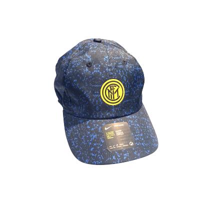 耐克國米INTER U NK DRY H86 CAP AOP運動帽CW6923-010