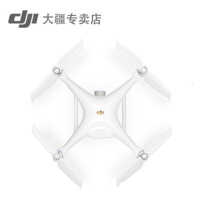 DJI 大疆無人機 精靈4 Phantom 4 Pro V2.0 四面避障4K高清超長時間續航四軸飛行器+單機