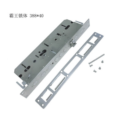 幫客材配 蘇寧極物小Biu智能鎖 SSZP-901 智能鎖鎖體 2個規格