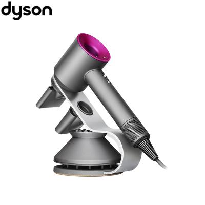 戴森(Dyson)HD03吹风机 轻奢紫红&戴森(Dyson)Display Stand 吹风机专属支架 套装
