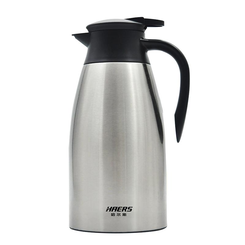 HAERS брендийн халуунаа барьдаг коффены аяга  \\LK-2000-7 2000ml саарал өнгө\\