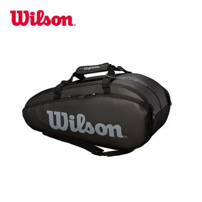 19新款Wilson威爾勝多功能大容量網球包雙肩背包大包Tour 2 Comp