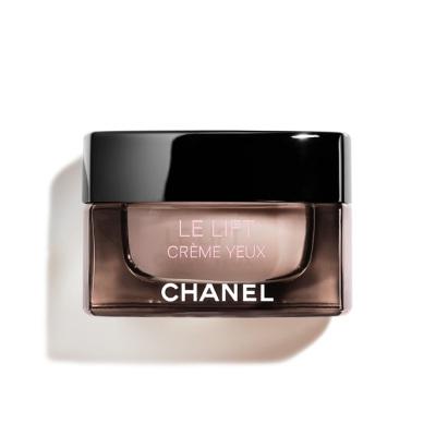 Chanel香奈兒智慧緊膚提拉眼霜15ML