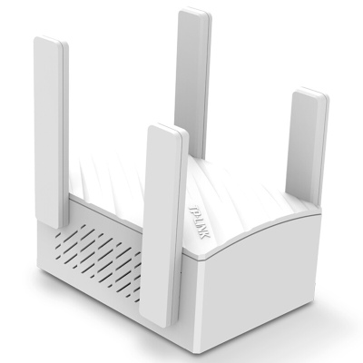TP-LINK WDA6332RE AC1200M雙頻千兆無線擴展器家用WIFI信號放大增強器高速穿墻中繼器