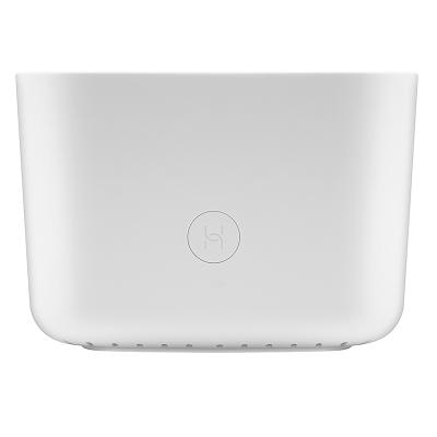 华为/荣耀(honor)路由器X2 双核双千兆无线路由器双频路由类盒子家用穿墙高速WiFi信号增强HiRouter-CD15