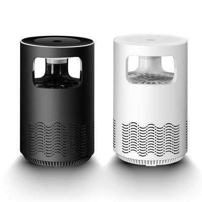 一匠一品YI JIANG YI PIN USB光觸媒滅蚊燈家用滅蠅驅蚊器LED滅蚊器捕蚊燈