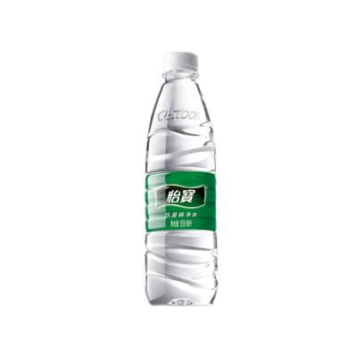 怡宝 纯净水 555ml*12 量贩装 饮用水