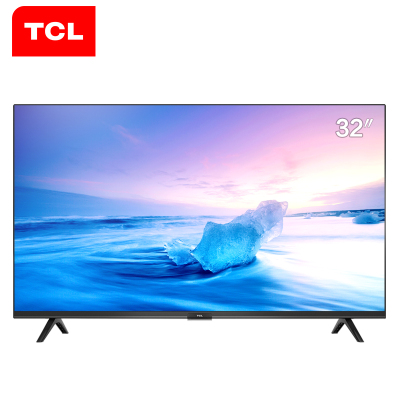 TCL 32L2F 32英寸液晶平板電視機 高清 智能 防藍光 豐富影視教育資源 教育電視