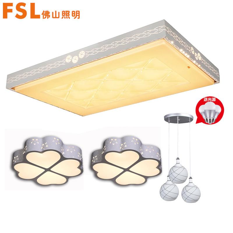 FOSHAN брэндийн таазны LED гэрэл /багц 5/