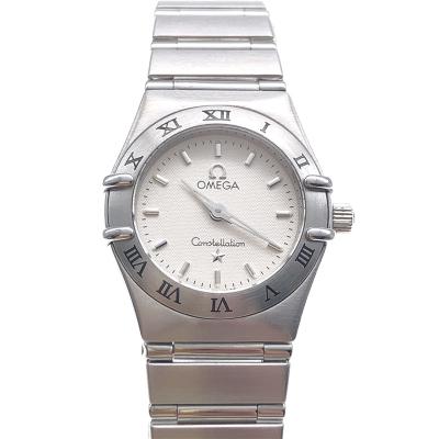 【二手95新】歐米茄OMEGA星座系列1562.30.00女表石英奢侈品鐘手表腕表