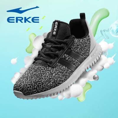 鴻星爾克(ERKE)男綜訓鞋新款時尚百搭男綜訓運動鞋