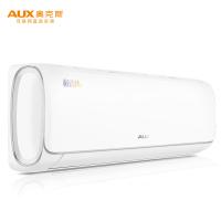 奥克斯1.5匹定频 挂壁式 家用空调 静音冷暖 3级能效 空调挂机KFR-35GW/TYC2+3a