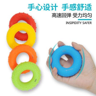 握力圈橡胶圈握力器男式女式手握力器训练手握手器手力握力器