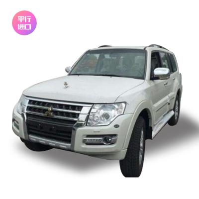 【定金】三菱汽車 帕杰羅 2019款外掛 中東版 GLS 3.8V6