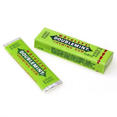 綠箭口香糖2條(內含10片)