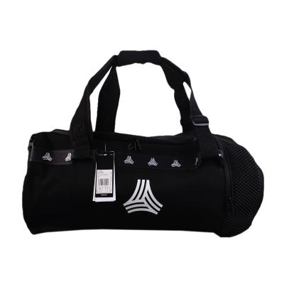Adidas阿迪达斯 足球训练跑步 手提包收纳运动装备袋 DY1968