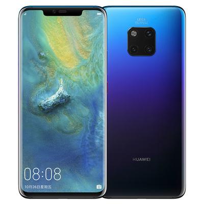 【蘇寧二手 95新】Huawei/華為 Mate20 Pro 6+128G極光色mate20麒麟980全網通4G二手手機