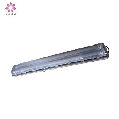 紫光照明(Purple Lighting)ZF400-L2x18W LED三防燈