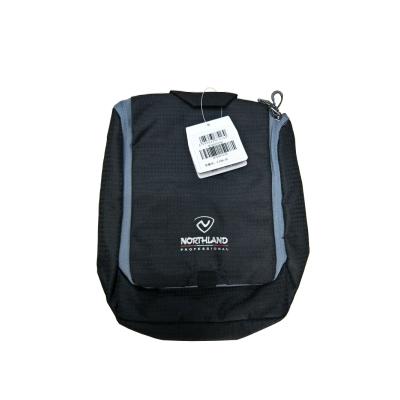 诺诗兰(NORTHLAND)洗漱包 户外日常男女通用运动时尚旅行洗漱包收纳包M160010