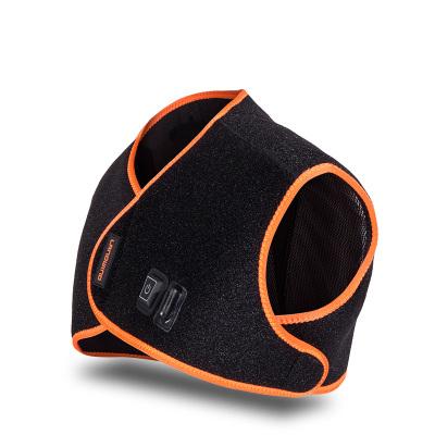 蓝韵 电加热护肩保暖 双肩膀颈椎热敷披肩 颈椎肩周温灸理疗保护