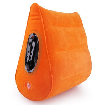 谜姬(Mizz Zee)情趣小爱垫充气垫高pp坡道三角垫枕成人情趣性用品SM捆绑束缚系列