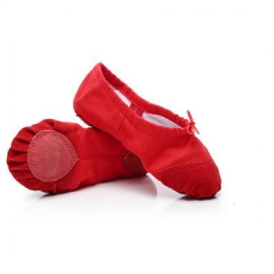 热卖成人儿童舞蹈鞋子软底拉丁练功鞋子民族舞蹈鞋子单拍领优惠不发货