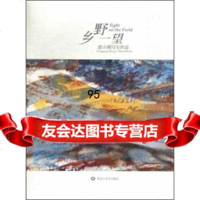 【9】鄉野一望:張小綱寫生作品:XiaogangZhangssketchworks,張 9787531839392