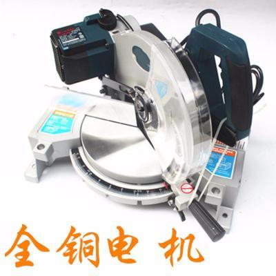 阿斯卡利(ASCARI)96255锯铝机 型材界铝机10寸皮带式铝材切割机家用木材切割机 原装皮带