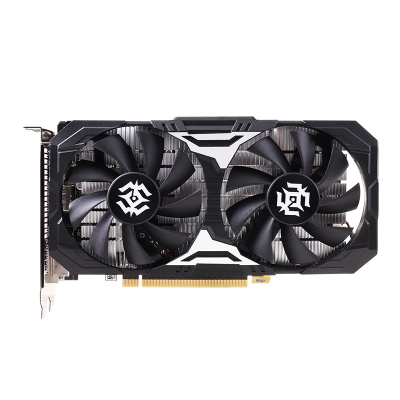 索泰 GeForce GTX1650super-4GD6 X-GAMING OC PRO游戲顯卡