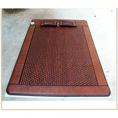 韓國麗可籽片加熱床墊托瑪琳床墊鍺石電氣石床墊麗可床墊韓國