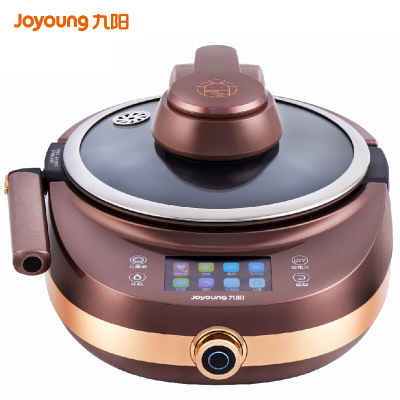 Joyoung/九阳J7S炒菜机全自动智能炒菜机器人家用无油烹饪锅炒菜锅