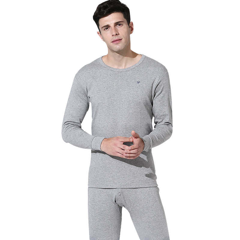 Hodohome брэндийн 2019 оны шинэ загвар эрэгтэй эмэгтэй дотуур хувцас өвөл хавар өмсөхөд тохиромжтой 180см