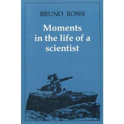 Moments in the Life of a Scientist(ISBN=9780521070157) 英文原版