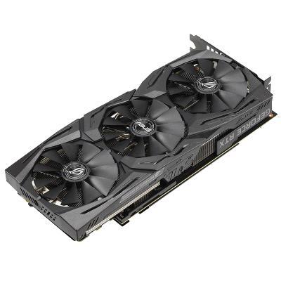 ASUS华硕rog猛禽RTX 2070S SUPER 8G独显全新台式机电脑主机游戏吃鸡独显
