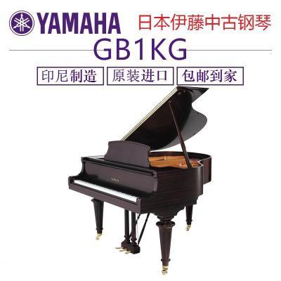 【二手A+】雅馬哈三角鋼琴 YAMAHA G1B G1E GC1 GB GB1KG2011年-至今全新琴151長度 白色