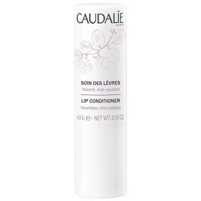 CAUDALIE 歐緹麗葡萄籽潤唇膏 4.5g 滋潤修護雙唇 果味 通用