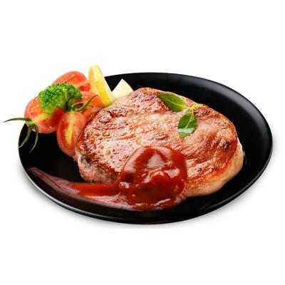 科尔沁 速冻牛肉 儿童牛排 澳洲进口原料 袋装130g