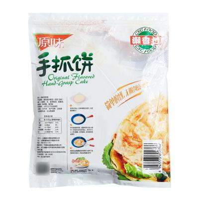 潮香村原味手抓饼900g