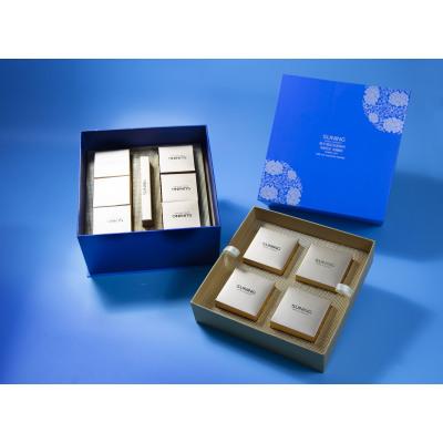 【當季限定】索菲特10粒裝中秋月餅禮盒電子券 南京蘇寧索菲特銀河大酒店