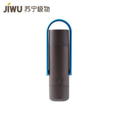 蘇寧極物 便攜手持式車載吸塵器 電源供電 30-80w