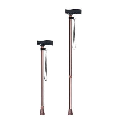 可孚拐棍老人手杖高度可调防滑老年人拐杖残疾人拐扙多功能捌杖可伸缩 Cofoe