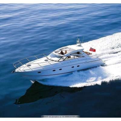 大連42尺進口游艇海上觀光、釣魚、朋友聚會,2小時特惠價格