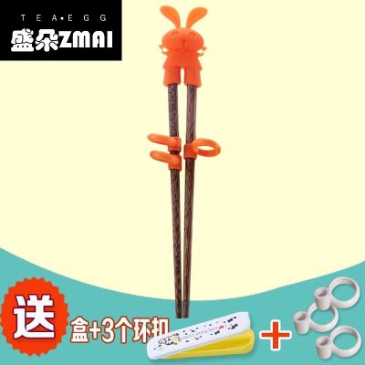 成人練習學習筷子兒童訓練握糾正用筷子學習器幼兒-df01
