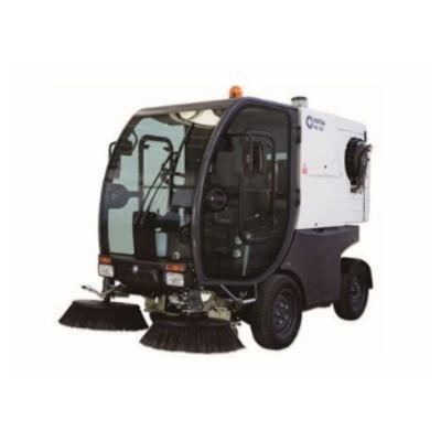 力奇-先进 Nilfisk-Advance RS502 扫地机(户外坐驾式),RS502