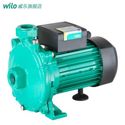 德國威樂水PUN-601EH家用220V自來水增壓泵 鍋爐加壓熱水循環泵