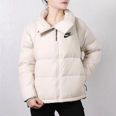 耐克(NIKE)女子羽绒服AS W NSW DWN FILL JKT 939437-008