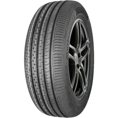 德國馬牌(Continental) 輪胎 195/65R15 91V CC6 適配朗逸/高爾夫/福克斯/標致307
