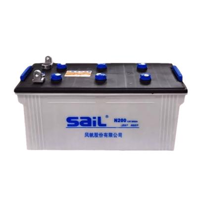 風帆(sail) 蓄電池N200