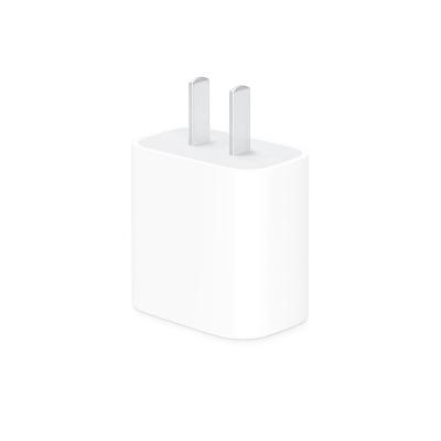 Apple原裝蘋果pd充電器18W USB-C 電源適配器